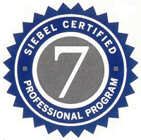 Siebel 7 Certified